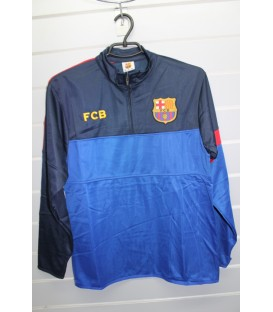 Кофта футбольная fc Barcelona