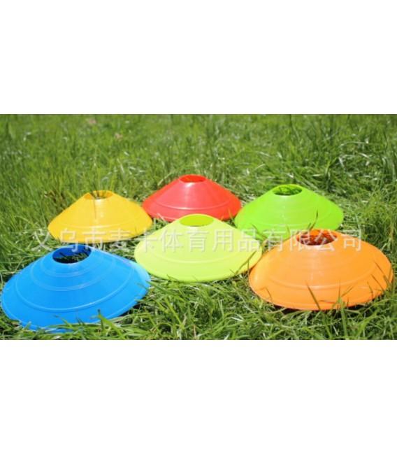 Фишка пластиковая тарелка