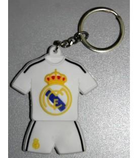 Брелок Real клубный футбольный