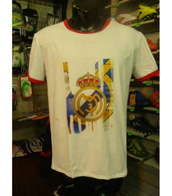 Футболка Real Madrid