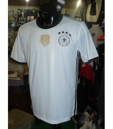 Сборная Германии без фамилии Форма клубная футбольная