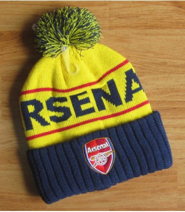 Arsenal шапка