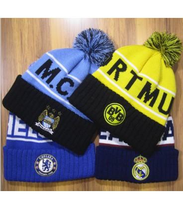 Borussia 09 шапка