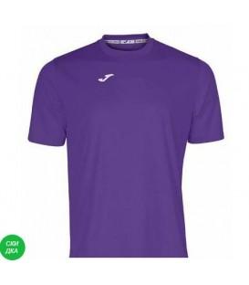 футбольная Joma фиолетовая