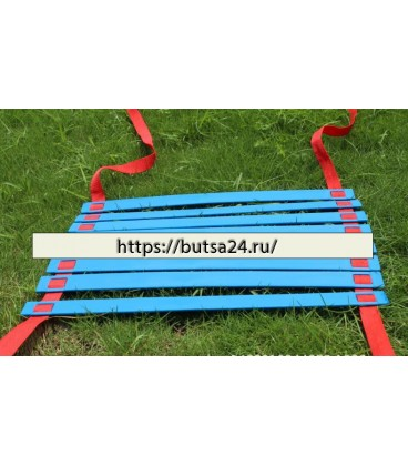 Лестница для тренировок 10 метров, 20 узлов