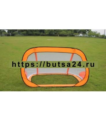 Ворота футбол складные 183x120x120