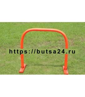 Футбольная арка барьер 43x51 см.
