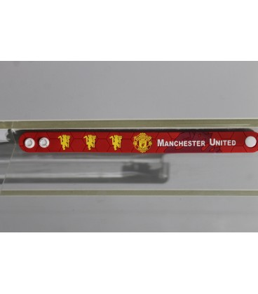 Браслет на руку Манчестер Юнайтед
