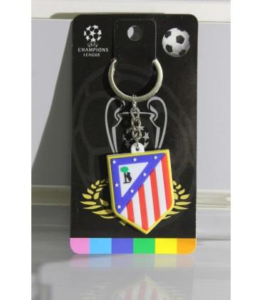 Брелок Атлетико Мадрид