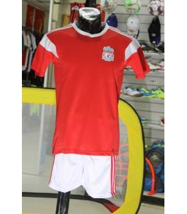Футбольная форма Liverpool
