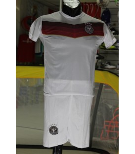 Сб. Германии детская футбольная форма