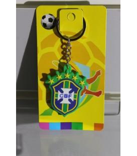 Брелок Бразилия