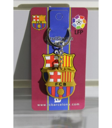 Брелок Барселона
