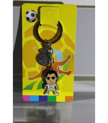 Брелок Роналдо Реал Мадрид