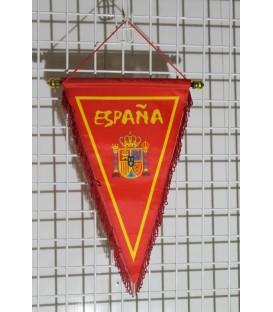 Вымпел сб. Испания