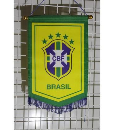 Вымпел сб. Бразилии