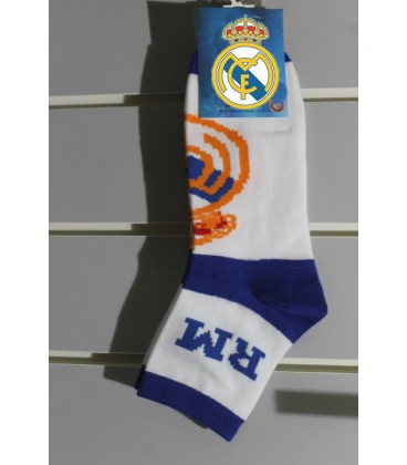 Носки фк Реал Мадрид