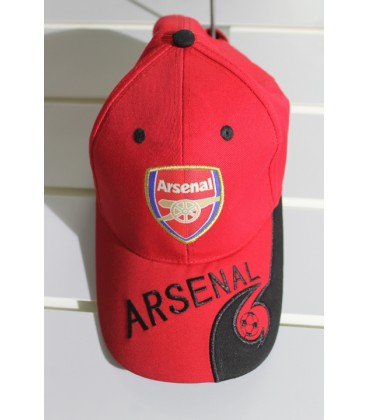 Кепка фк. Арсенал