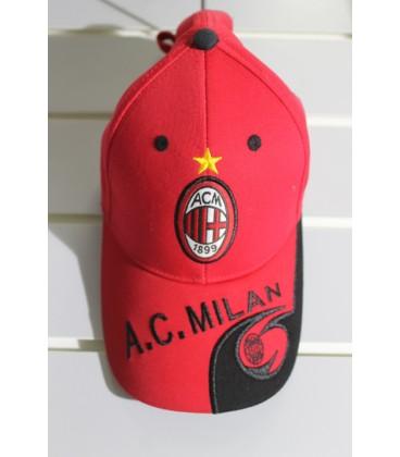 Кепка фк. Милан