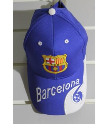 Кепка фк. Барселона