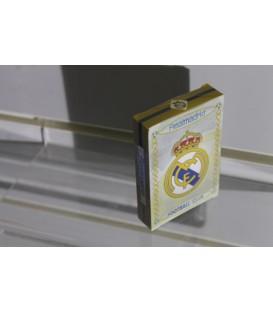 Карты покерные Реал Мадрид