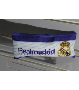 Пенал Реал Мадрид