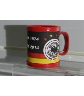 Кружка сб. Германии