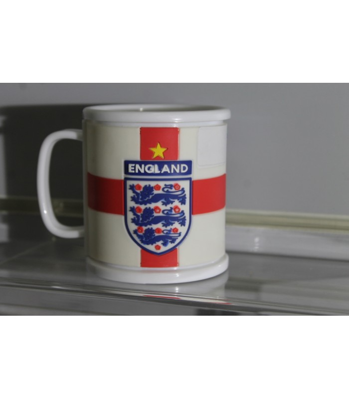 Футбольные кружки сборной англии
