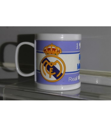 Кружка фк. Реал Мадрид