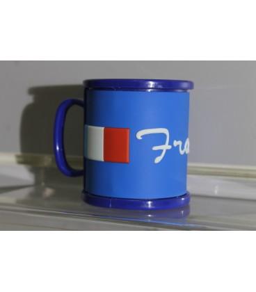 Кружка сб. Франции