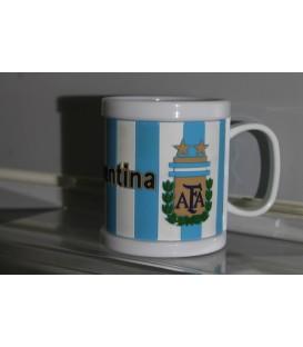 Кружка сб. Аргентины