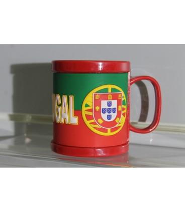 Кружка сб. Португалии