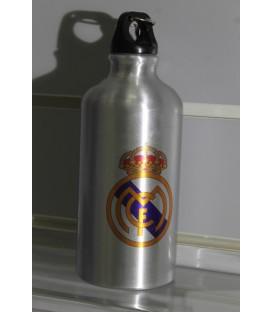 Бутылка Реал Мадрид