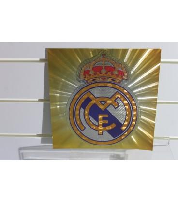Наклека Реал Мадрид
