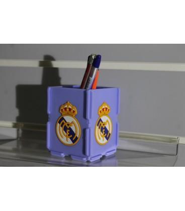 Пенал подставка Реал Мадрид