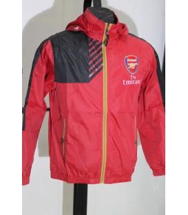 Ветровка Arsenal