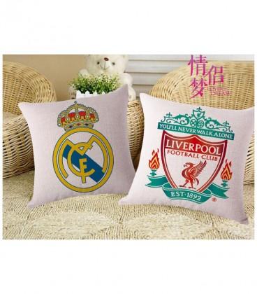 Наволочка для подушки Барселона