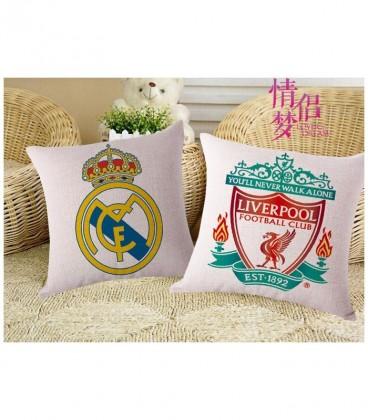 Наволочка для подушки Реал Мадрид