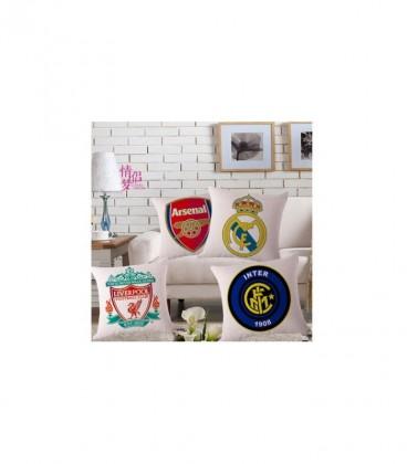 Наволочка для подушки Арсенал