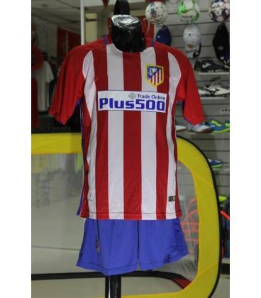 Футбольная форма Атлетико Мадрид