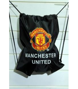 Мешок рюкзак Манчестер Юнайтед