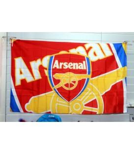 Флаг фк Арсенал