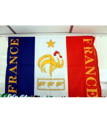 Флаг сборной Франции
