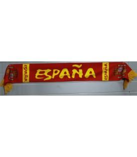 Шарф сборная Испании