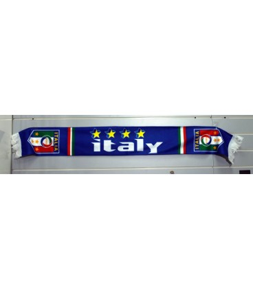 Шарф сборная Италии