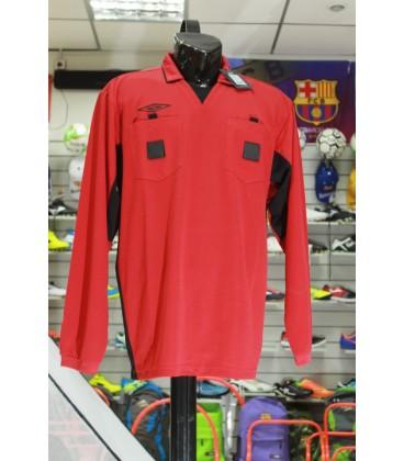 футболка судейская Umbro