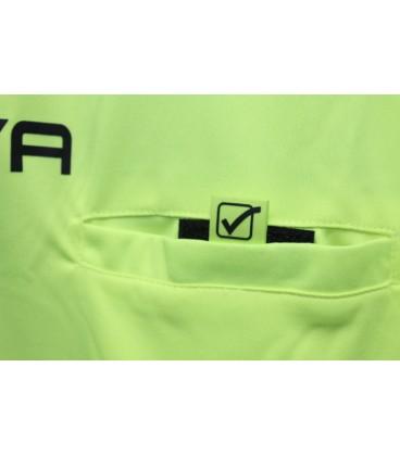 Комплект формы для арбитра - Kit ARBITRO Givova