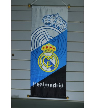 Вымпел фк Реал Мадрид