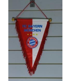 Вымпел фк Бавария Мюнхен