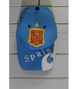 Кепка сборной Испании